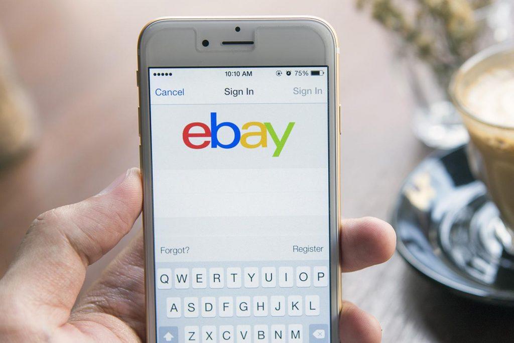 Dịch Vụ Nhận Ship Hàng Trên eBay Về Việt Nam Giá Rẻ - Hangmyshipnhanh