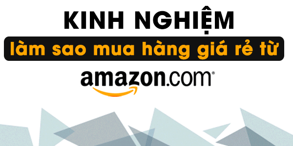 mua hang tren amazon ship ve ha noi