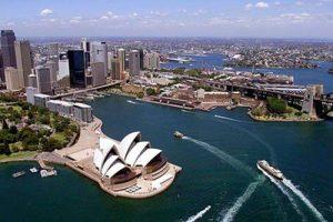 Dịch vụ chuyển gửi hàng đi Úc nhanh nhất